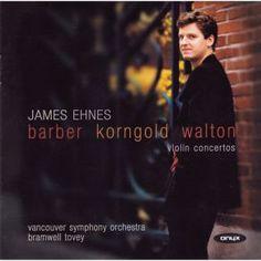 http://www.music-bazaar.com/classical-music/album/858725/Barber-Korngold-Walton-Violin-Concertos-James-Ehnes-Vancouver-Symphony-B-Tovey/?spartn=NP233613S864W77EC1&mbspb=108 Collection - Barber, Korngold & Walton Violin Concertos / James Ehnes (Vancouver Symphony / B. Tovey) (2006) [Classical] #Collection #Classical