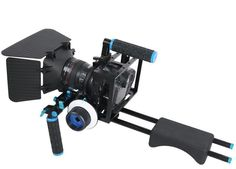 4 In 1 DSLR Rig Kit  (3)