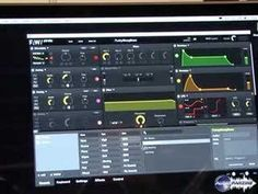 nice [Musikmesse 2008]Future Audio Workshop Circle soft synth VST Free Download Crack