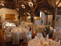Pangdean Old Barn, wedding venue in Brighton, Sussex. With a stunning oak framed room for weddings, it can be tailored to create the wedding of your dreams.