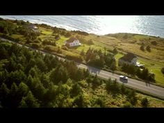 Take yourself there: Nova Scotia Tourism - 2013 - Television Commercial