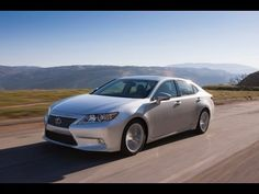 #2013 #Lexus #ES #350 #Texas First Drive & Review by #tflcar