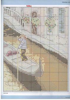 Gallery.ru / Фото #7 - Cross Stitch Gold 37 - tymannost