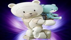 BearGguy F Family GUNDAM Models Building Toys http://iondoll.com/