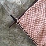 Ready for a new challenge? Try the herringbone stitch a great, textured stitch for interior projects. Why not knit up a big chunky blanket such as our...