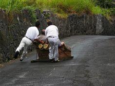 Het beste wat Madeira te bieden heeft - via Saudades de Portugal 16.04.2015 | In deze top tien zul je zien dat ook dit eiland hoog op je bucketlist moet. Laat je verbazen, test je smaakpapillen, vind de (verborgen) actieheld in jezelf en geef je ogen de kost! Zie hier wat het zo'n bijzonder eiland maakt. Foto: Toboggan