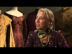 Game of Thrones Season Costumes Featurette (HBO) - Nice close-up of the golden hand. Game Costumes, Cool Costumes, Orry Kelly, Costumes Couture, Edith Head, Got Game Of Thrones, Season 4, Costume Design, Favorite Tv Shows
