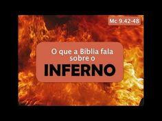 O Que a Bíblia Fala Sobre o Inferno