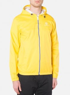 Куртка Henri Lloyd Ryder Packaway Yellow, 4550, s-m-l