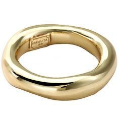14 Alternative Wedding Bands for the Unconventional Bride - Ippolita - from InStyle.com