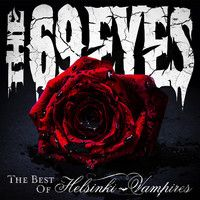 69 Eyes: The Best Of Helsinki Vampires CD 9,95€
