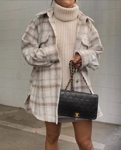 Mode Outfits, Trendy Outfits, Fashion Outfits, Womens Fashion, Fall Winter Outfits, Autumn Winter Fashion, Spring Outfits, Fall Fashion Trends, Facon
