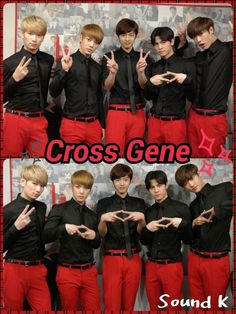 Cross Gene
