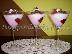 Malinový pohár