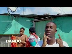 Bando MC- magazijuto - YouTube
