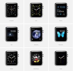 Apple Watch: todo lo que sabemos hasta el momento
