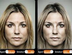 EFT tapping to stop smoking ~be smoke free! Whoohooo!