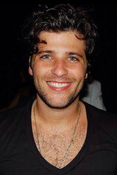 Bruno Gagliasso, brazilian actor