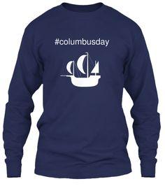 #columbusday | Teespring