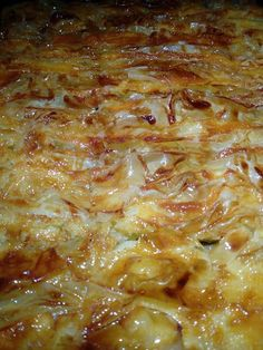 Greek Recipes, My Recipes, Cake Recipes, Dessert Recipes, Cooking Recipes, Sweet Bakery, Lasagna, Deserts, Sweet Home