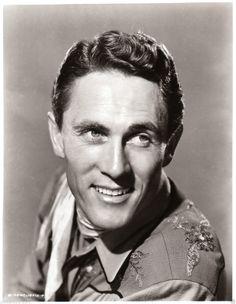 Ken Curtis (1916-1991)