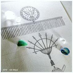 Desenhando arte encomendada, destino: Lauro de Freitas-BA. Encomendas/orçamentos através do e-mail: notovic@gmail.com