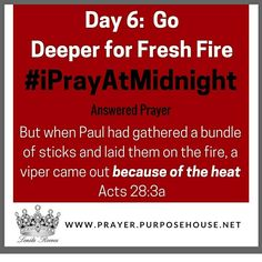 20 Best Midnight Prayer images in 2018 | Midnight prayer, Power of