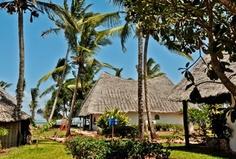 Zanzibar  KIWENGWA  Kiwengwa Beach Resort è situato sulla costa orientale dell'isola di Zanzibar.