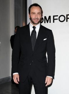 Tom Ford Photos - Tom Ford Store Opening.Tom Ford, Beverly Hills, CA.February 24, 2011. - Tom Ford Store Opening