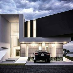 """1,203 Likes, 4 Comments - ARCHITECTURE AND DESIGN (@followarchitecture) on Instagram: """"#luxuryhome #house #elegance"""""""