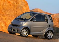 2005 Brabus Smart fortwo