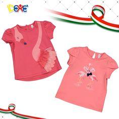 """""""Έχω και εγώ Έχω και εγώ φλαμίνγκο!"""" #ss #ss17 #ss2017 #summer #italianfashion #idexe #fashion #kidsfashion #kidswear #kidsclothes #fashionkids #children #boy #girl #clothes #summer2017 #flamingo Baby Wearing, Kids Wear, Kids Fashion, Children, Boys, Clothes, Collection, Young Children, Baby Boys"""