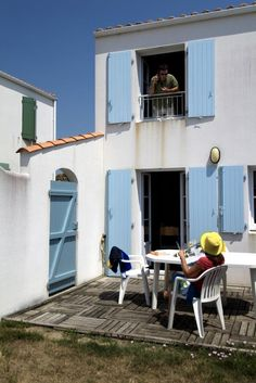 Prázdninový komplex 2417022 v Ile de Ré - Casamundo