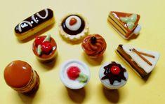 Fève Symphonie Gourmande 2014 Un Gâteau Charlotte