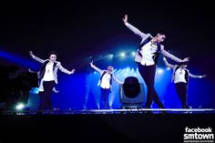 EXO FROM. EXOPLANET #1 - THE LOST PLANET - in SINGAPORE -.