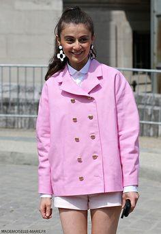 #NataliaAlaverdian #Paris #streetstyle #fashion