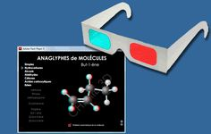 Ce site permet aux enseignants d'avoir accès à différentes animations concernant des concepts de chimie et de physique dynamisant ainsi la présentation de la matière et facilitant la compréhension grâce à un soutien visuel.
