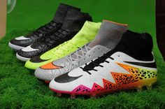 cheap Nike Hypervenom Phantom II AG-R at topflightcleats.co.uk Cheap Football Boots, Soccer Shoes, Cheap Nike, Boots For Sale, Cleats, Air Jordans, Sneakers Nike, Sport, Room