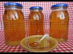 Варенье из одуванчиков одуванчиковый мёд - YouTube