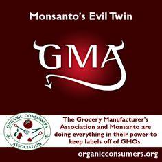 Organic Bytes Newsletter #411: 1/31/2014 Monsanto's Evil Twin