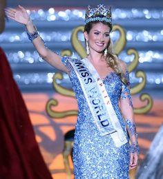 miss spain in 2015 miss world | Miss World 2015 Winner Miss Spain, Mireia Lalaguna Royo