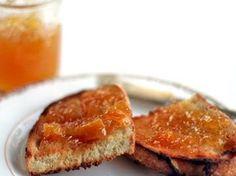 Meyer Lemon Recipes: Lemon Marmalade. And others: Tart, Sweet, Savory Winter Citrus