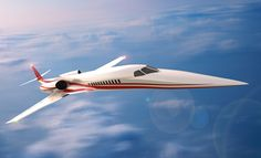fastest planes   Maybe the fastest plane ever: the hypersonic plane