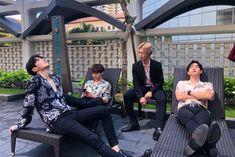 Star Company, J Star, Woo Sung, White Roses, Boy Bands, Celebs, Day6, Kuala Lumpur, Sunshine