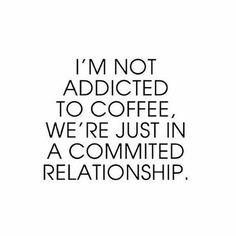 Ik presenteer u mijn nieuw lief. #maandagschmaandag #koffie