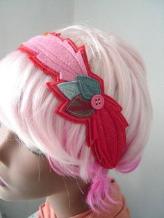 I think my daughter would like a few of these in different colours!!