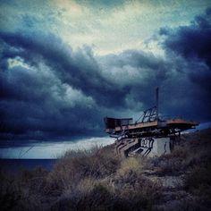 'Mad Max y la cúpula del trueno' by @ediborra #elcampellodecine