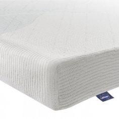 Silentnight Memory Foam Rolled Mattress Super King X 200 Cm Prima Furniture
