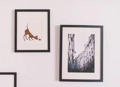🗿Comment décorer votre maison avec des souvenirs de voyage?✈️ – Tsilemewa™ Impression Poster, Frames On Wall, Framed Wall Art, Art Mural Photo, Picture Wall, Picture Frames, Toile Photo, Ouvrages D'art, Images Murales