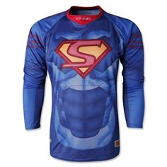 Rinat Super Keeper Goalkeeper Jersey - FoxSoccerShop.com